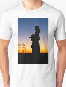 My Dad, My Hero T-Shirt