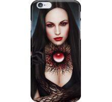 Loki #3 iPhone Case/Skin