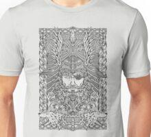 ODIN LINES Unisex T-Shirt