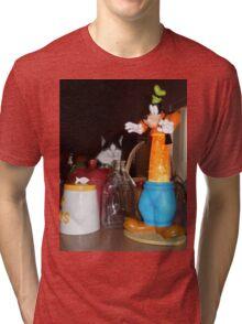 Wait! That one's NOT a cookie jar! Tri-blend T-Shirt