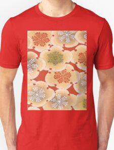 Rhumba of Blossoms T-Shirt
