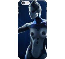 Maschinenmensch #4 iPhone Case/Skin