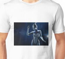Maschinenmensch #4 Unisex T-Shirt