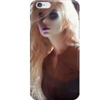 Shay iPhone Case/Skin