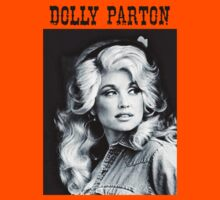 Dolly Parton Young Kids Tee