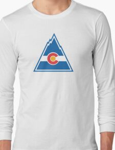 Colorado Rockies Hockey T-Shirt