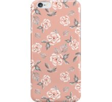 Roses pattern 2 iPhone Case/Skin