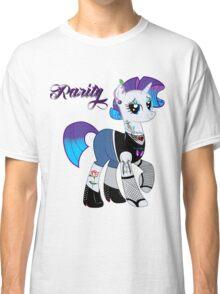 Punk Rarity Classic T-Shirt