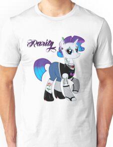 Punk Rarity Unisex T-Shirt