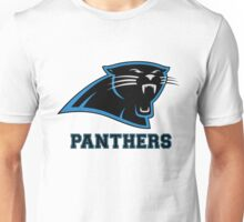 CAROLINA PANTHERS FAN Unisex T-Shirt