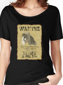 The Dreaded Trouble Shoes Women's Relaxed Fit T-Shirt