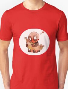 Pool Cute T-Shirt