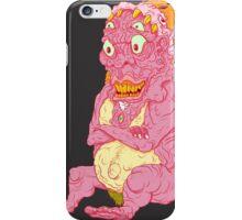 Wrinkle-King iPhone Case/Skin