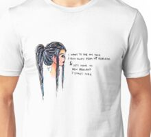 Let's move to New Zealand Unisex T-Shirt