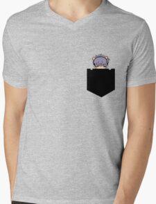 BTS - V - Pocket Edition Mens V-Neck T-Shirt