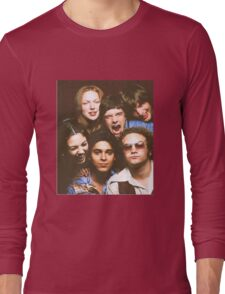 That '70s Show Cast Long Sleeve T-Shirt