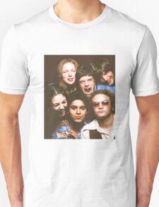 That '70s Show Cast T-Shirt