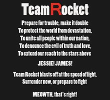Team Rocket by JoCa-byJoeCarr