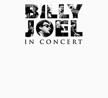 billy joel in concert album Unisex T-Shirt