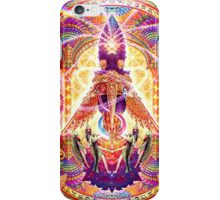 Death by Astonishment iPhone Case/Skin