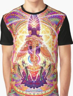 Death by Astonishment Graphic T-Shirt