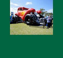 Monster Jumping Car-stle,Catalina Festival,Rathmines,Australia 2015 T-Shirt