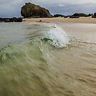 Waves... Love 'em by Paul Manning