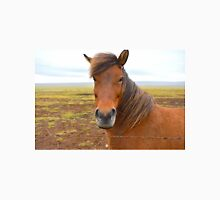 Icelandic Horse Unisex T-Shirt