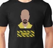 Walter White minimalist design Unisex T-Shirt