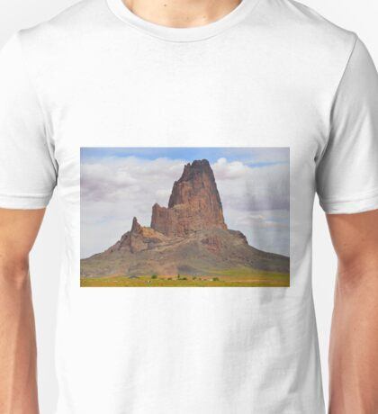Agatha Peak  Volcano - El Capitan in Arizona, USA Unisex T-Shirt