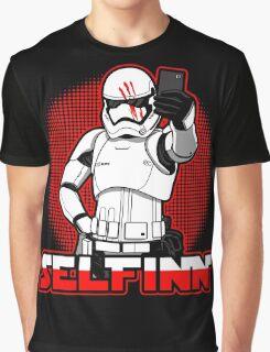 Selfinn Graphic T-Shirt