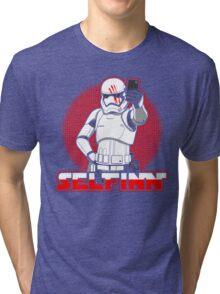 Selfinn Tri-blend T-Shirt