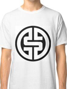 $ Logotype 02 2012 Classic T-Shirt