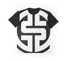 $ Logotype 02 2012 Graphic T-Shirt