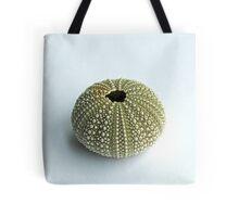 Sea Urchin Shell Tote Bag