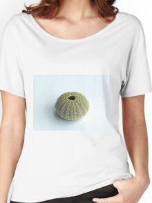 Sea Urchin Shell Women's Relaxed Fit T-Shirt