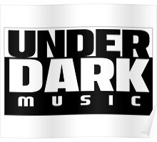 UnderDark  Poster