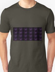 Purple pussies galore T-Shirt