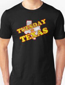 Tuesday in Texas T-Shirt