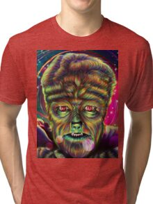 Wolfman Tri-blend T-Shirt