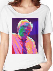 Bernie Women's Relaxed Fit T-Shirt