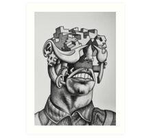 New Philosophy Art Print
