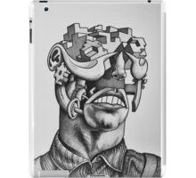 New Philosophy iPad Case/Skin