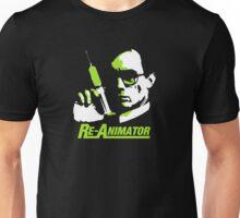 RE- ANIMATOR- BRYAN YUZNA Unisex T-Shirt