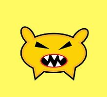 yellow monster by hits