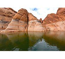 Lake Powell in Arizona, USA Photographic Print