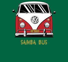 VW T1 SambaBus (red) Unisex T-Shirt