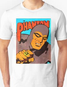 Phantom #10 T-Shirt