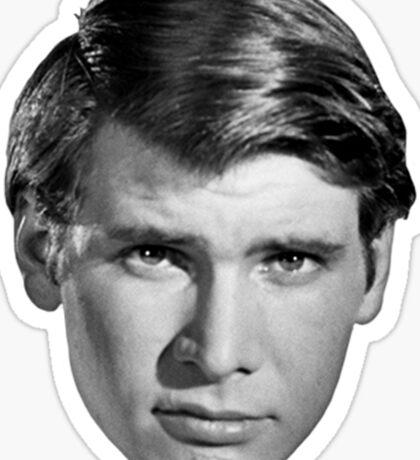 Suave Harry  Sticker