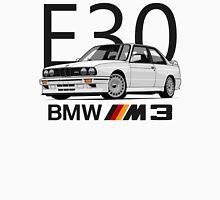 BMW M3 E30 Evo T-Shirt